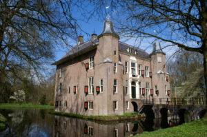 Fietstip 3: Landgoed Linschoten